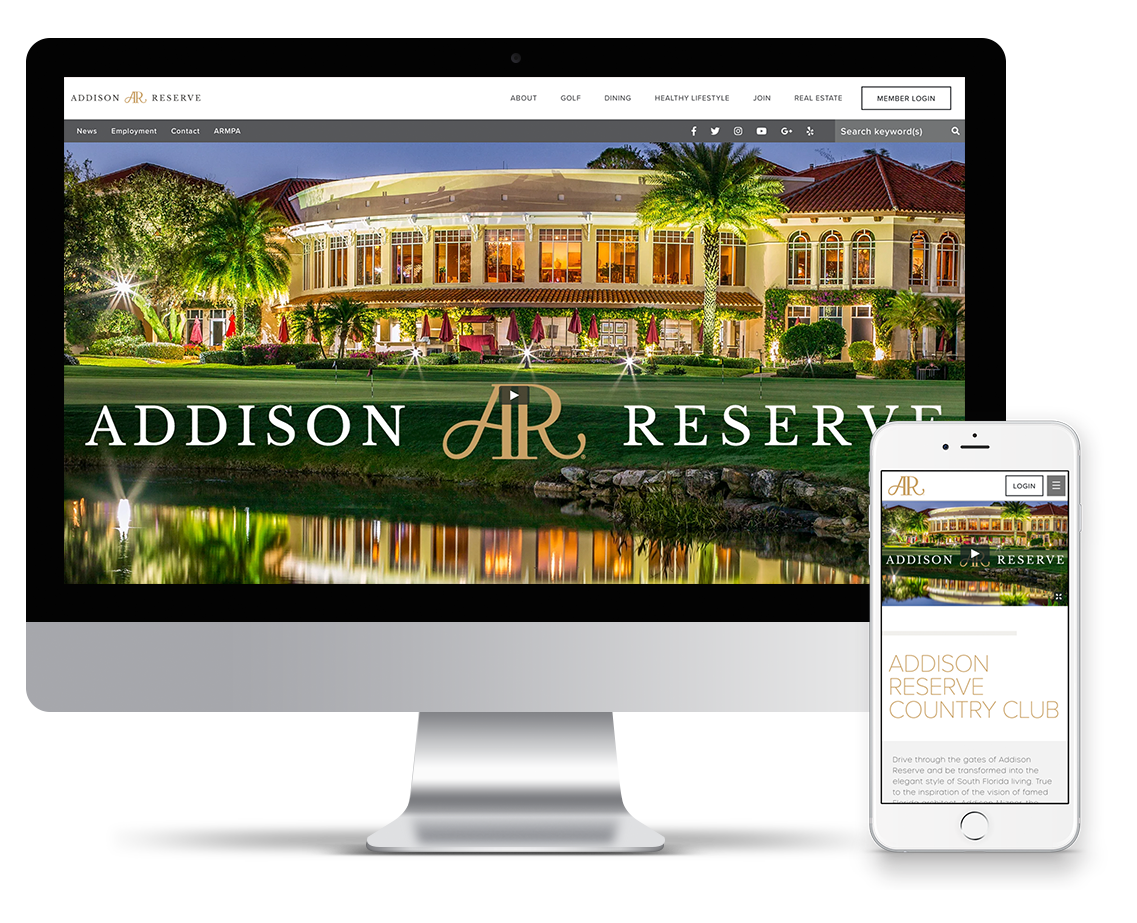 Addison Reserve Country Club